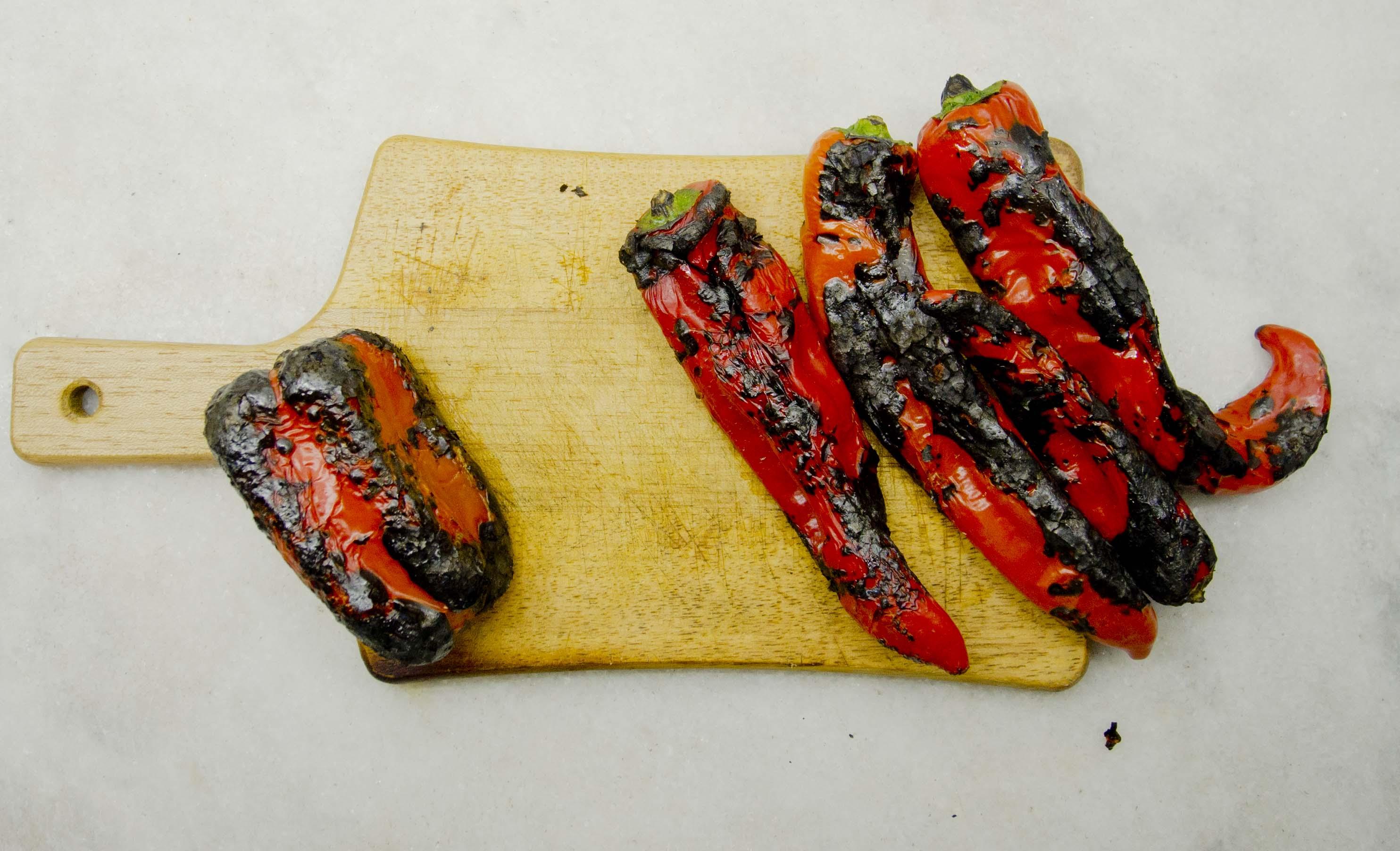pimentas assadas_5